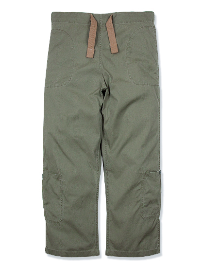02f896f6f9c8 Nigel Cabourn - Штаны Lybro X Nigel Cabourn Ground Pant Nam Green ...