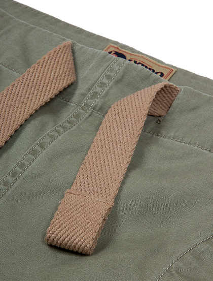a0bbc2fe3889 Nigel Cabourn - Штаны Lybro X Nigel Cabourn Ground Pant Nam Green - RENEGADE